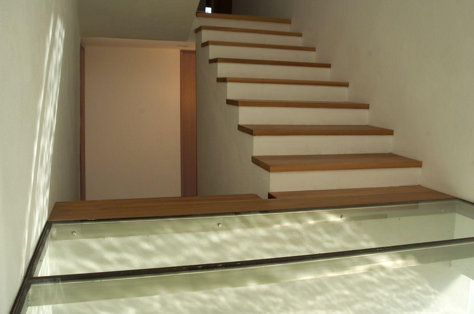 Diseño de escaleras #16