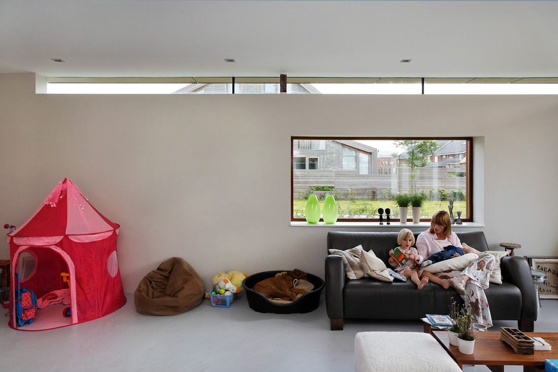 Living room design #19