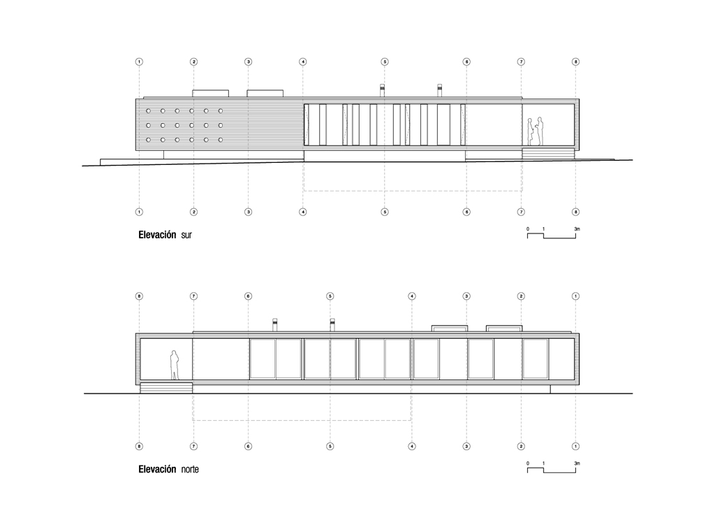 Casa en Bento Golçalves, Studio Paralelo, ARQUITECTURA, CASAS, DISEÑO, INTERIORES