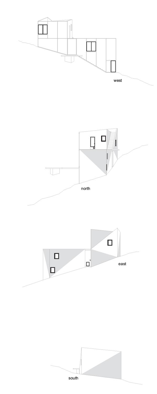 Casa en Desierto de los Leones – Dellekamp Arquitectos