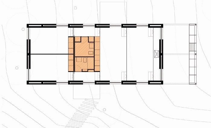 House-108, H-Arquitectes, House, Architecture, Design, Sustainability