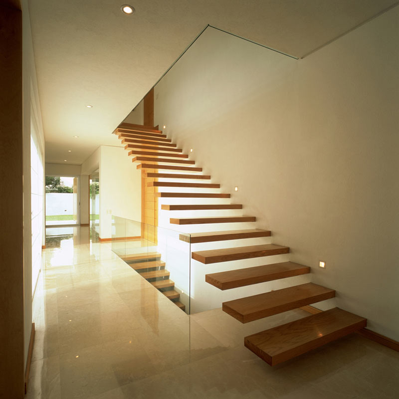 Diseño de escaleras #11