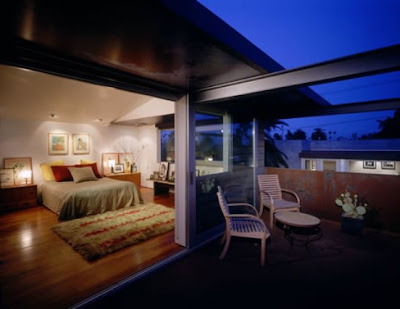 700-Palms-Residence, arquitectura