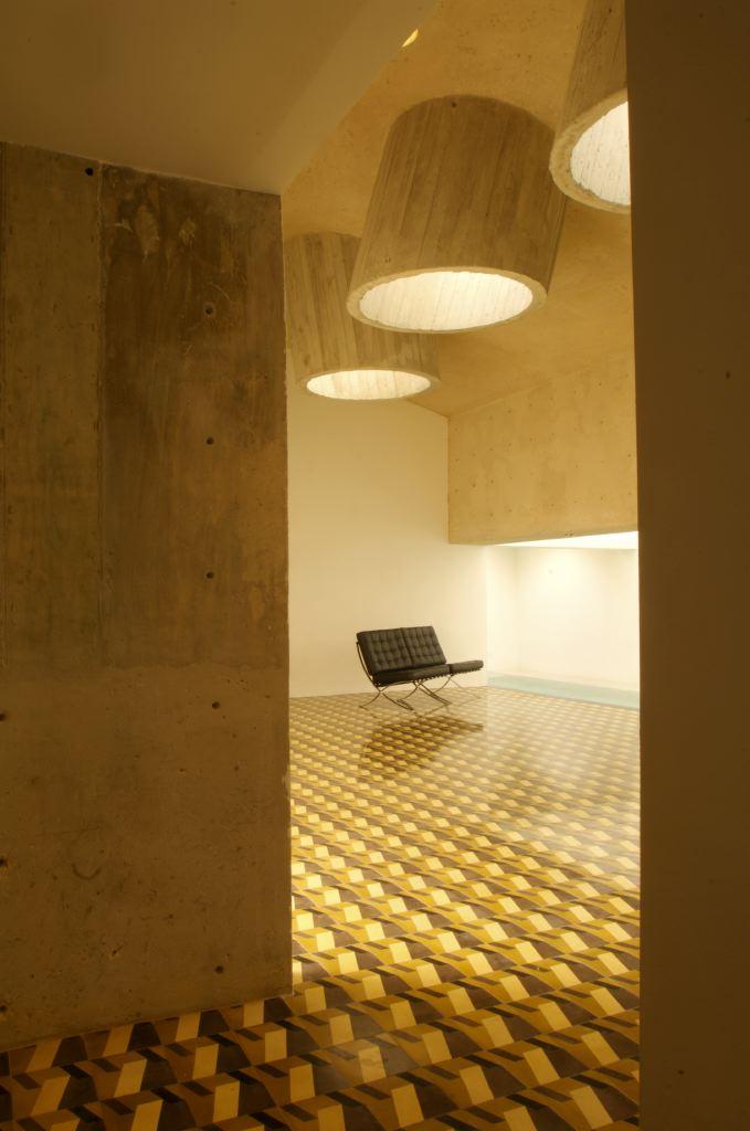 Casa-Delpin, FUSTER+Partners-Architects, arquitectura, casas, diseño