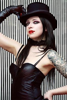 Sexy Tattoo Style