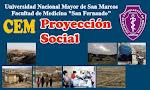 PROYECCION SOCIAL