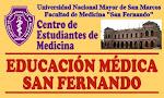 EDUCACION MEDICA SAN FERNANDO
