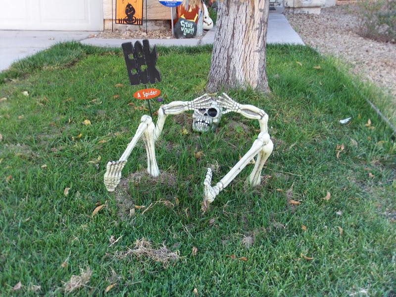 Halloween en Las Vegas