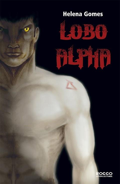 Resenha: Lobo Alfa - Helena Gomes
