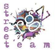 Readergirlz Street Team