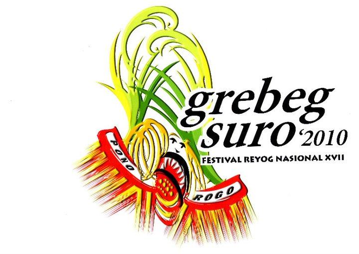 Logo Resmi Grebeg Suro 2010