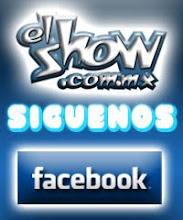 Unete al Grupo de Facebook de El Show