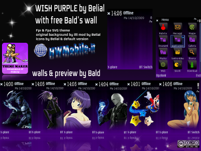 857888Wish-Purple