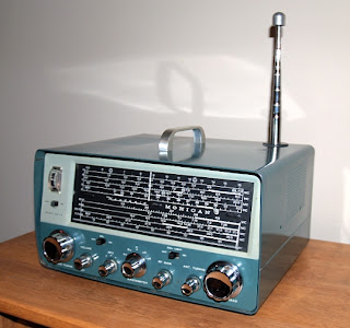 Heathkit GC-1A