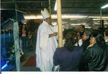 Nuestro Obispo Diocesano