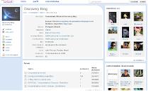 Comunidade Oficial Discovery Blog