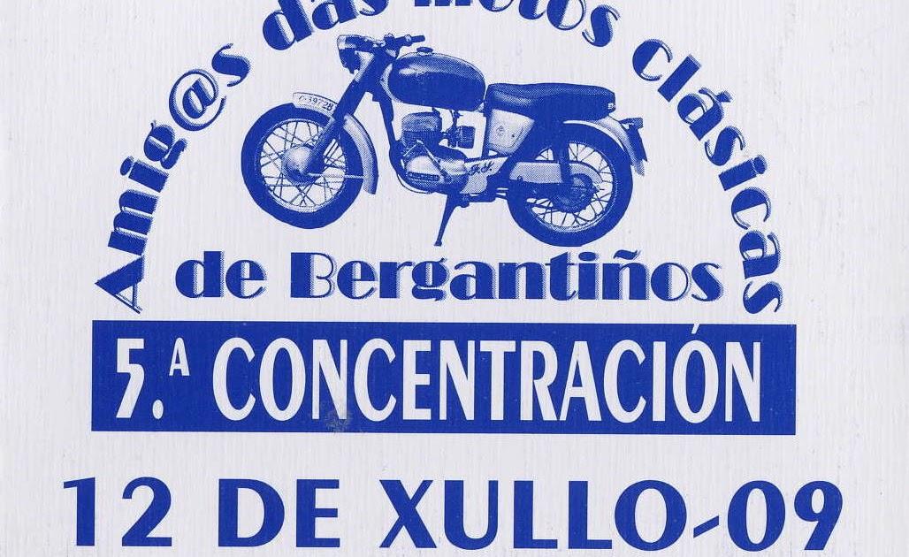 Bertoa Spain  city photos gallery : Vespa Lambretta desde Culleredo, A Coruña, Galicia, España: 5ª ...