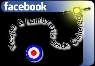 Perfil personal de VL Culleredo en Facebook