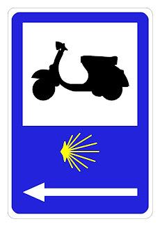 IV Vuelta a Galicia en Vespa y Lambretta