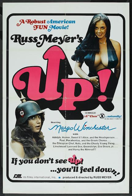 critiques de films  - Page 5 Up_poster_01