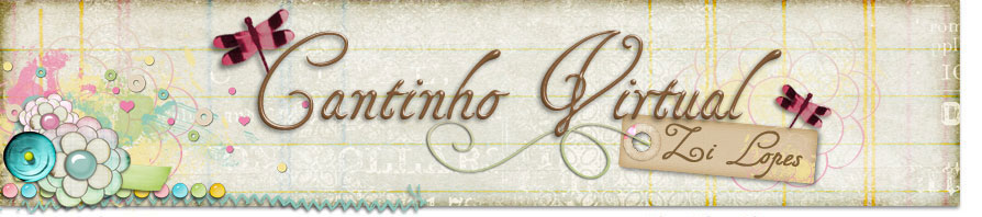 cantinho virtual