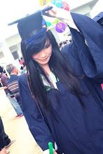 my graduation :D
