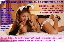 WWW.CONEJITASPERUANAS.TV (TV) TELEVISION 4318417