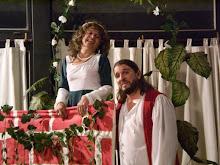 """La verdadera historia de Romeo y Julieta"""""""