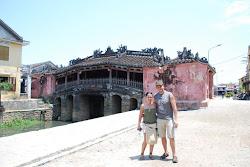 Nuestra luna de miel...Vietnam!!!!