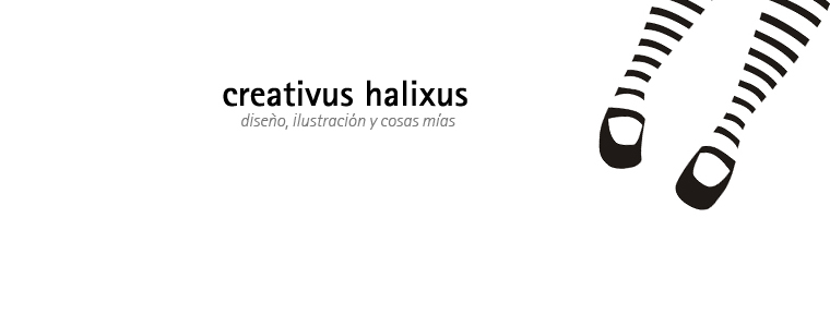 creativus halixus