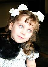 Katie Kate - age 3