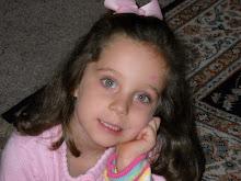 Katie Age 4