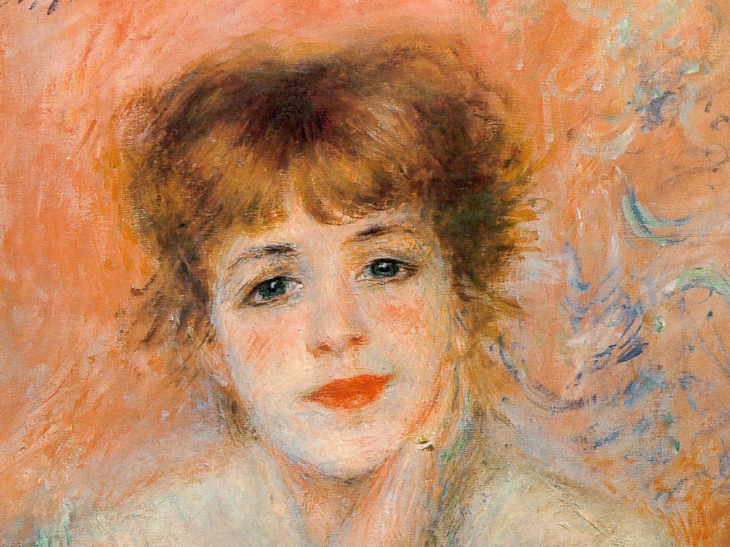 1st name all on people named pierre songs books gift for Auguste renoir