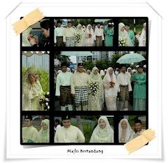 Majlis Bertandang 4 Jun 2005
