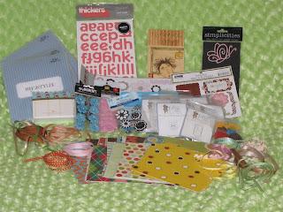 PaperYumness's Candy - Até 16/04