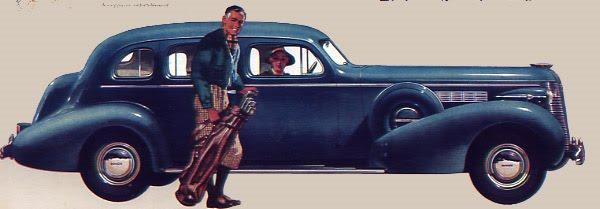 Old Cars Canada 1937 Mclaughlin Buick