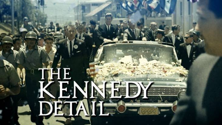 """The Kennedy Detail"": an alternative view"