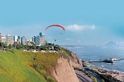Lima la capital del Perú