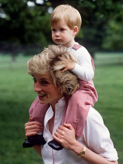 princess diana funeral william and harry. princess diana funeral harry.
