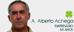 A. ALBERTO ACHEGA