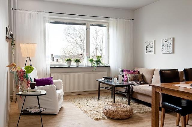 Decoracao De Sala E Quarto ~  Quarto Sala Cozinha Banheiro E Rea De # decoracao kitnet quarto e sala