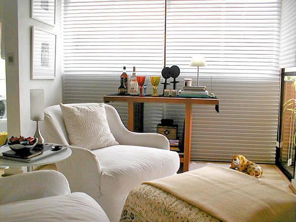 decoracao de apartamentos pequenos de praia : decoracao de apartamentos pequenos de praia:de Decoração – blog de decoração e bem viver: APARTAMENTO PEQUENO