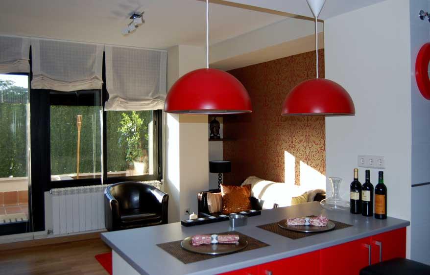 Blog achados de decora o espa os reduzidos pessoas for Apartamentos pequenos bien decorados