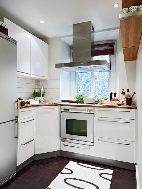quitinete, decorar pequenos espaços, apartamento decorado