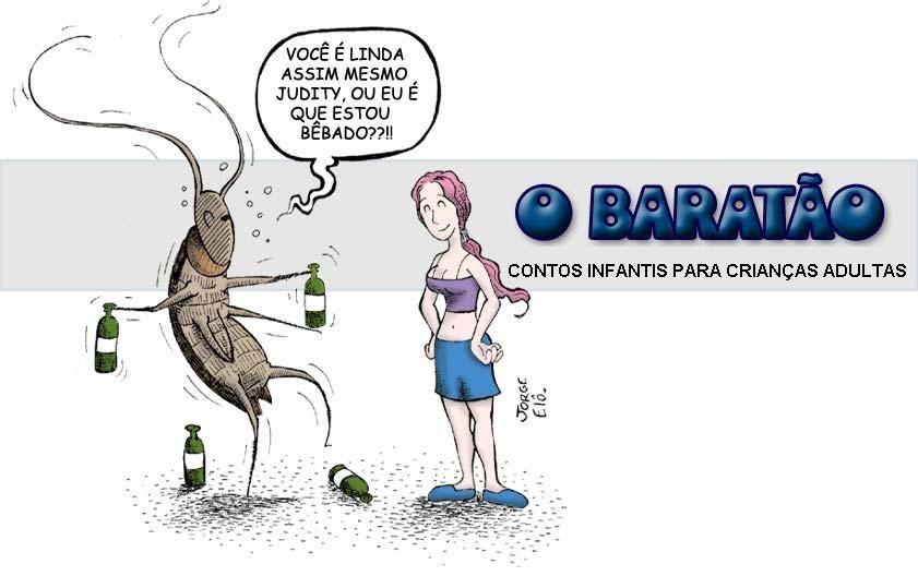 O BARATÃO