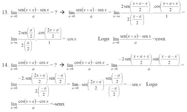 ⏩Cálculo de Límites de Funciones Trigonométricas y Mixtas III ...
