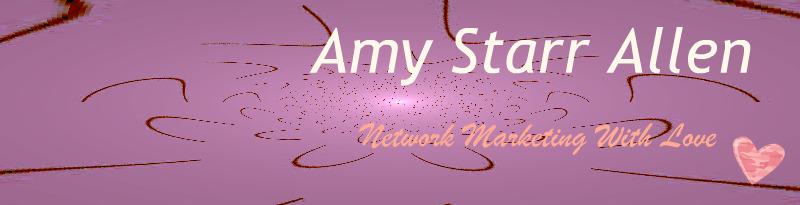 Amy starr