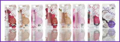 softlips natural line