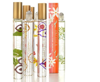 pacifica roll on perfume