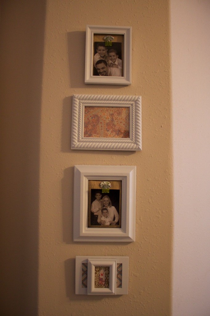 Wall Hanging Decoration Pictures : Diy wall decor image